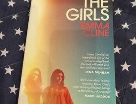 """The Girls"" Emma Cline"