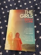 """The Girls"" Emma Cline"