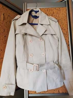 Весенний пиджак papillone 48-50 размер