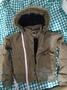 Куртка бомбер, зимова, розмір М, Timezone