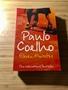 """Пауло Коэльйо, """"11 минут"""" (английский язык)"""