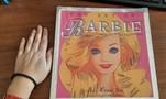 Коллекционная книга The Art of Barbie 1994 год