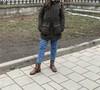 Зимова парка/ зимняя парка