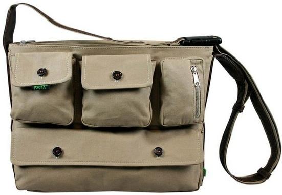 сумка для ноута Port Designs Indiana Messenger