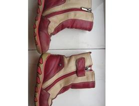 Зимние ботиночки р.24, 15см по стельке