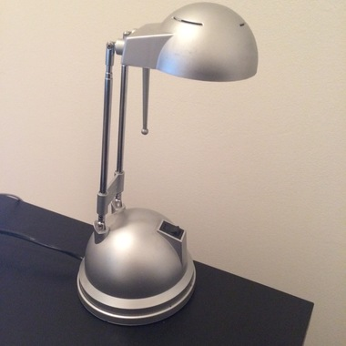 Лампа настільна Brilux