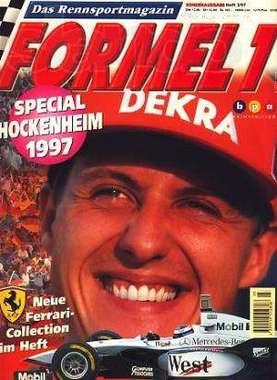 Формула-1. 10 журналов