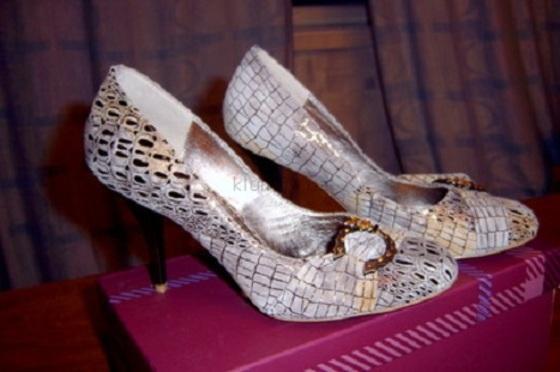 Туфли женские нарядные разм.36