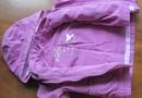 Куртка+кофточка девочке 1,5-3 года
