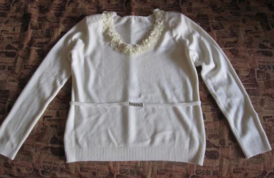 Кофта блуза женская размер 46-48