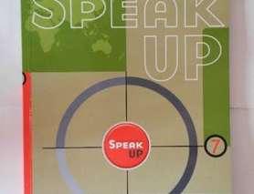 Книги по английскому из школы Speak-Up