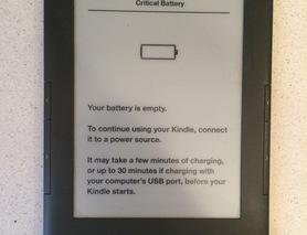 Электронный ридер Amazon Kindle 3, 3G, Wi-Fi