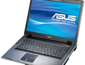 Ноутбук Asus V1 Jp без монітору