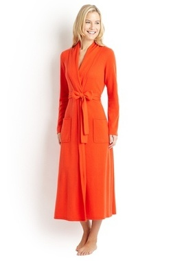 Новий кашеміровий халат Magaschoni Cashmere, розмір S