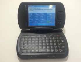 Смартфон Qtek 9000, Pocket PC